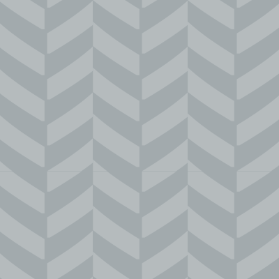 H33 pattern - repeated grey and dark grey herringbone pattern design with a 33-degree angle